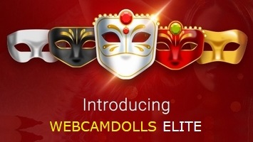Collect points and rise in ranks of the Webcamdolls Club Elite. Spoil models sluts everyday and become crush then lover, sweetheart, lancelot, romeo and finally casanova on webcam dolls