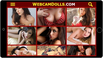 Wecamdolls.mobi, sexchat with porn sluts on HD cams with your Iphone, Ipad, Samsung Galaxy